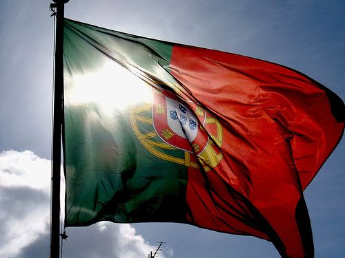 португальский язык