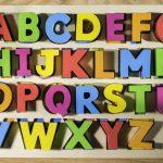 Латинський алфавіт